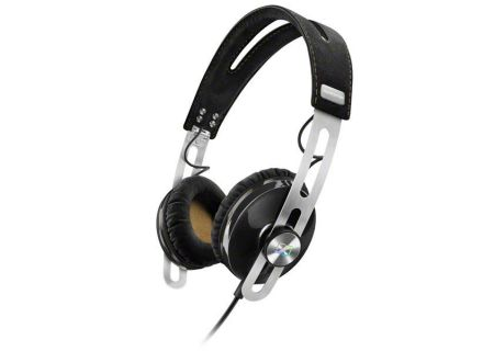 Sennheiser - M2OEGBK - Headphones