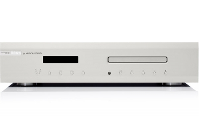 Musical Fidelity - MUFIM3SCDSL - CD Players
