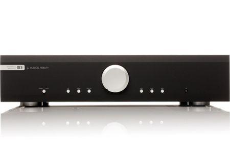 Musical Fidelity M3SI Black Integrated Amplifier  - MUFIM3SIBK
