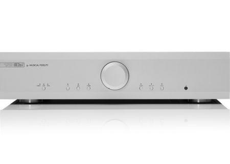 Musical Fidelity - MUFIM3SISL - Amplifiers