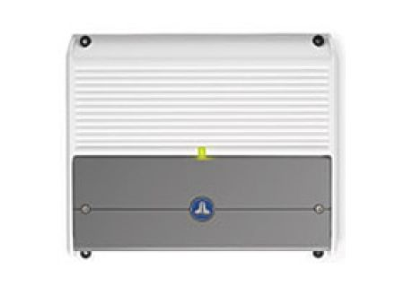 JL Audio 2/3/4 Channel Marine Amplifier