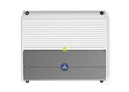 JL Audio 2/3/4 Channel Marine Amplifier - M400/4
