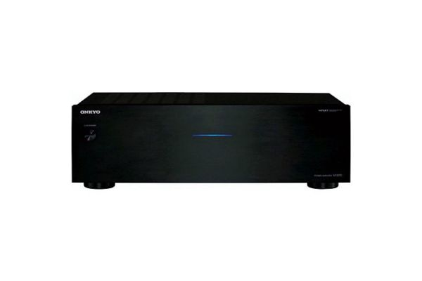 Large image of Onkyo Black Stereo Power Amplifier - M5010