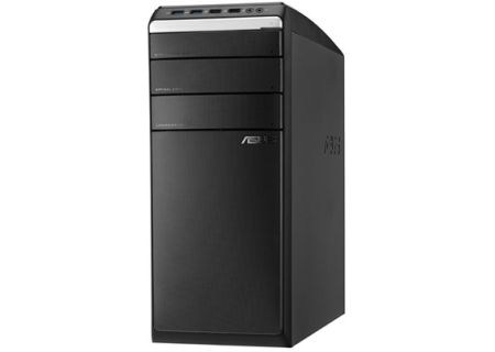 ASUS - M51ACUS002S - Desktop Computers