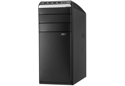 ASUS - M51AC-US006S - Desktop Computers