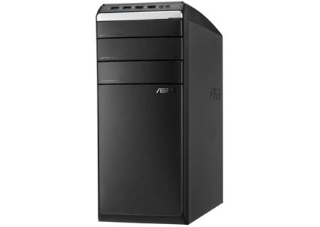 ASUS - M51AC-US006S - Desktop Computers