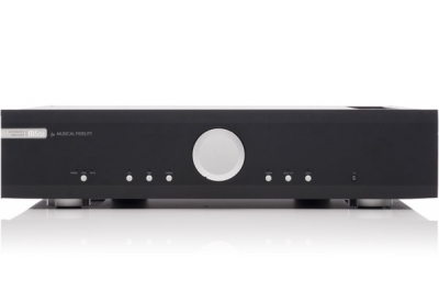 Musical Fidelity - MUFIM5SIBK - Amplifiers