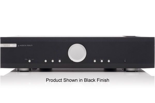 Musical Fidelity M5SI Silver Integrated Amplifier  - MUFIM5SISL