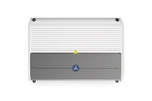 JL Audio 3/4/5/6 Channel Marine Amplifier - M600/6