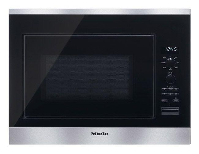 Main Image Miele Microwave Ovens