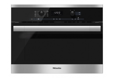 Miele - M6160TC - Microwaves