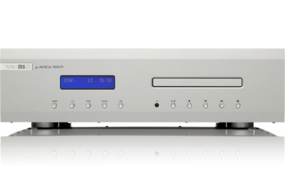 Musical Fidelity - MUFIM6SCDSL - CD Players