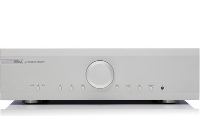 Musical Fidelity - MUFIM6SISL - Amplifiers