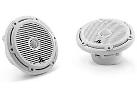 JL Audio - M770-CCX-CG-WH - Marine Audio Speakers