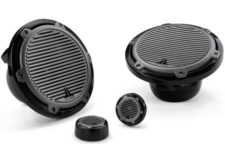 "JL Audio M-Series Black 7.7"" Marine Tower Component System - 91755"