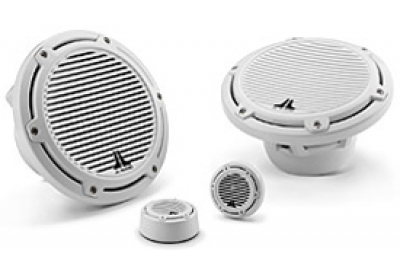 JL Audio - M770-TCS-CG-WH - Marine Audio Speakers