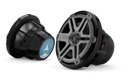JL Audio - M880-CCX-SG-TB - Marine Audio Speakers