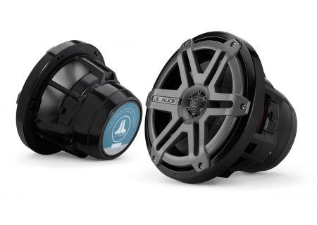 JL Audio - M880-CCX-SG-TB - Marine Audio Speakers