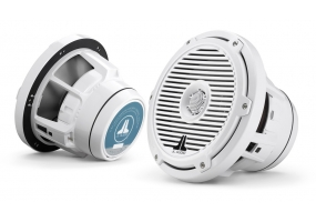 JL Audio - M880-CCX-CG-WH - Marine Audio Speakers