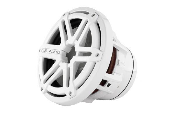 "JL Audio 8"" M-Series White Marine Subwoofer - 91372"