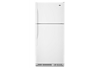 Maytag - M8TXEGFBW - Top Freezer Refrigerators