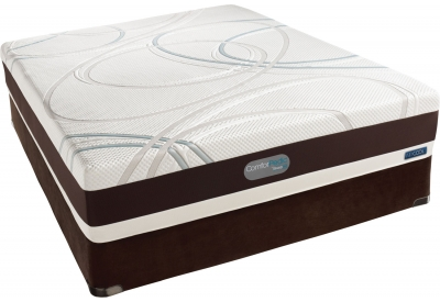 Simmons - M97646409999 - Beautyrest Seabrooke