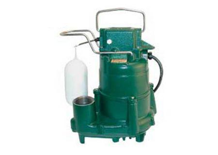 Zoeller - M98 - Sump Pumps