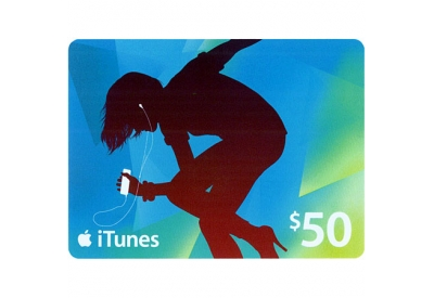 Apple - M9951LL/C - Gift Cards