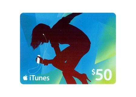 Apple - M9951LL/C - Gift Cards
