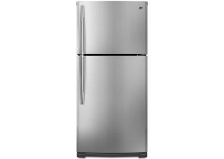 Maytag - M9BXXGMYM - Top Freezer Refrigerators
