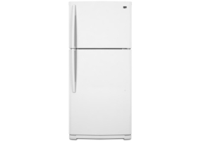 Maytag - M9BXXGMYW - Top Freezer Refrigerators