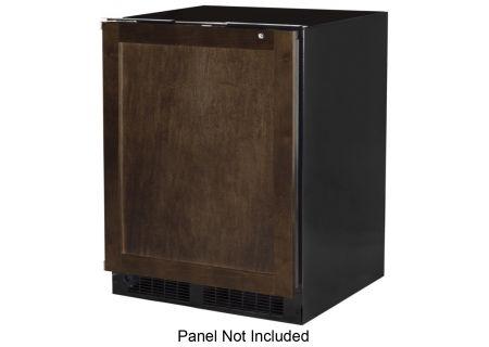 "Marvel 5.4 Cu.Ft. 24"" Low Profile Panel Ready Undercounter Compact Refrigerator - MA24RAP3LP"