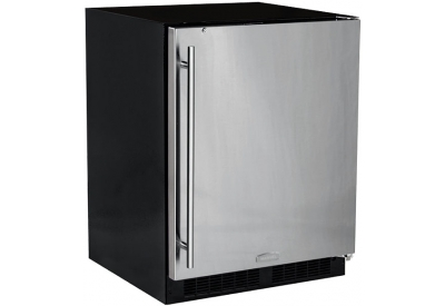 Marvel - MA24RAS1RS - Wine Refrigerators and Beverage Centers