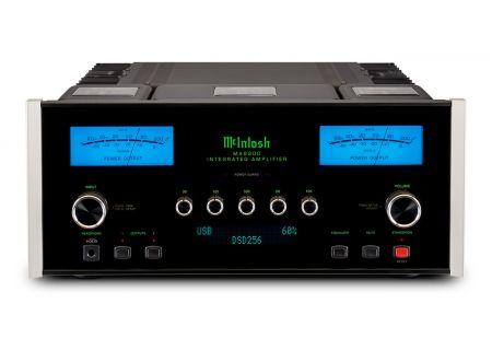 McIntosh - MA8900 - Amplifiers