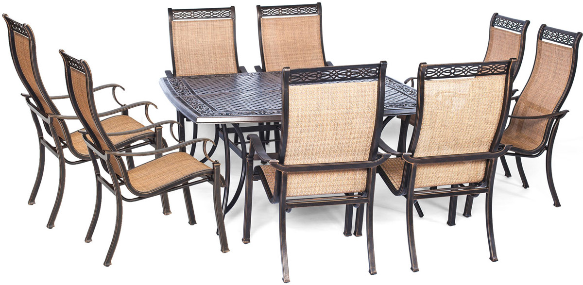Patio Furniture Sling Chairs That Rock
