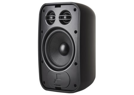 Sonance Black Mariner 54 SST Outdoor Speaker - 93159