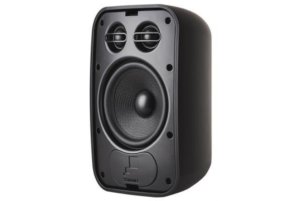 Sonance Black Mariner 54 SST Outdoor Speaker (Each) - 93159