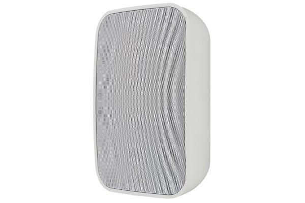 Large image of Sonance White Mariner 54 Outdoor Speakers (Pair) - 93148