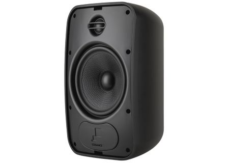 Sonance Black Mariner 66 Outdoor Speakers (Pair) - 93155
