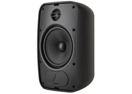 Sonance Black Mariner 66 Outdoor Speakers - 93155