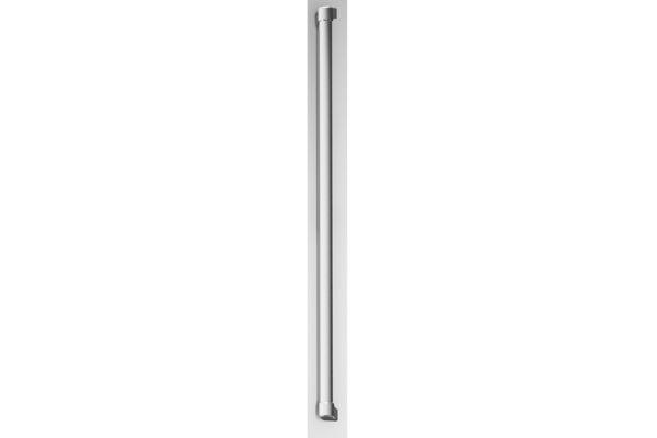 Bertazzoni Master Series Stainless Steel Handle Kit For Built-In Bottom Mount Refrigerators - MASHK30PI