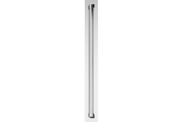 Bertazzoni Master Series Stainless Steel Handle Kit For Built-In Bottom Mount Refrigerators - MASHK36PI