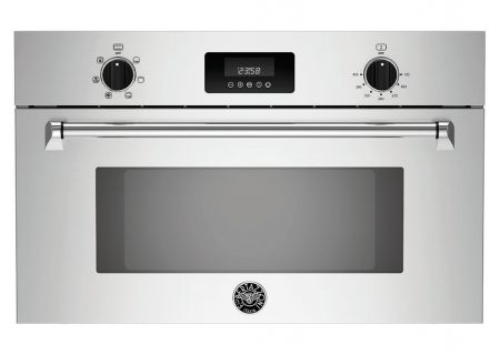 "Bertazzoni Master Series 30"" Stainless Steel Speed Oven - MASSO30X"