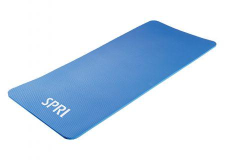 SPRI - MAT-140B - Workout Accessories