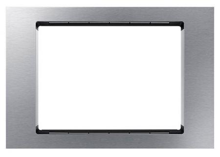 "Samsung 30"" Stainless Steel Microwave Trim Kit - MA-TK3080CT/AA"