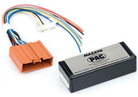 PAC Audio - MAZATO - Car Harness