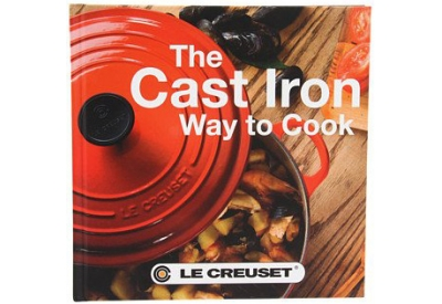 Le Creuset - MB4 - Cooking Books