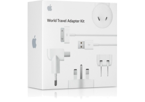 Apple - MB974ZM/B - iPad Cables and Docks