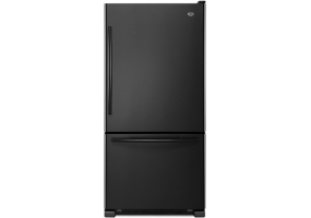 Maytag - MBF2258XEB - Bottom Freezer Refrigerators