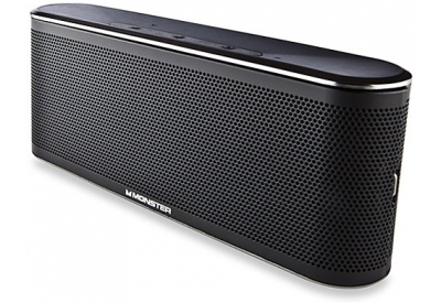 Monster - 133266 - Bluetooth & Portable Speakers